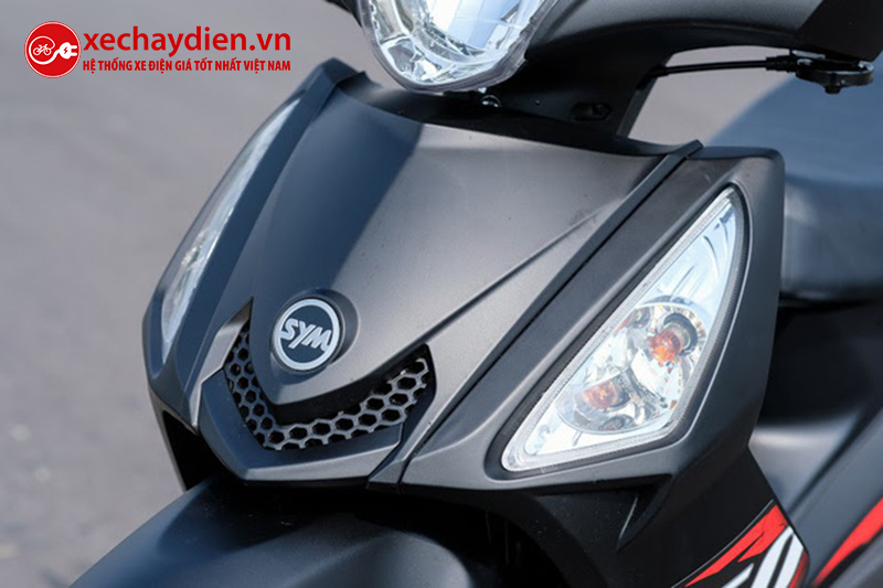 Vì sao SYM Elegant 50 là mẫu xe đáng lựa chọn trong tầm giá 15 triệu đồng - Ảnh 7.